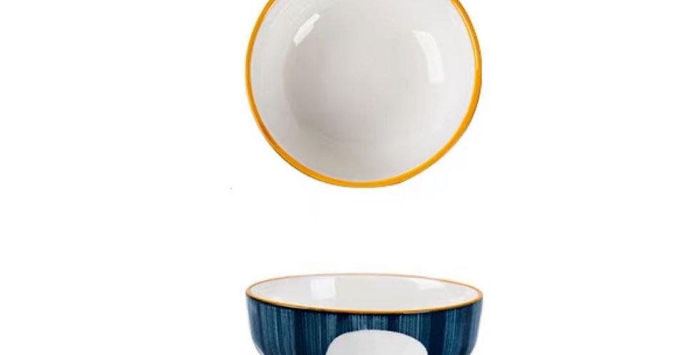 Bowl de cerámica pequeño