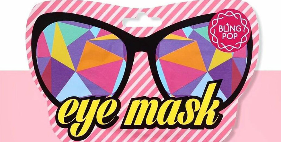 Bling Pop Eye Mask - 10ml