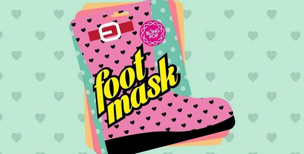 Bling Pop Foot Mask