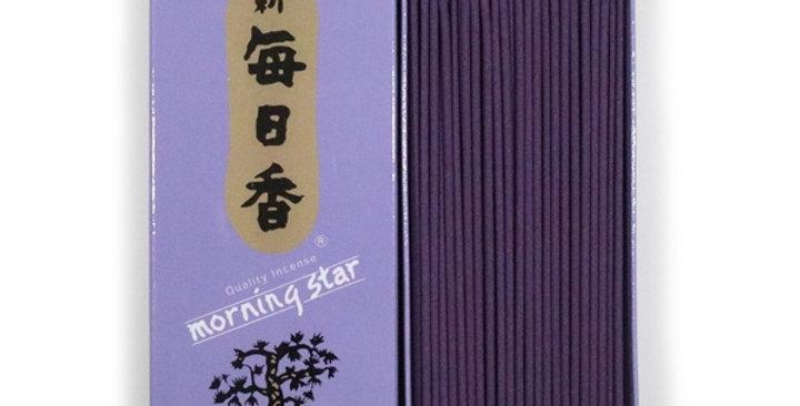 MORNING STAR LAVANDA X 200 VARILLAS