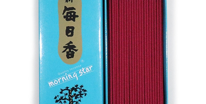MORNING STAR JAZMIN X 200 VARILLAS