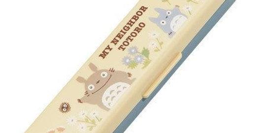 Cubiertos Porta Cubiertos Mi Vecino Totoro Original De Japón