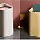 Thumbnail: Cesto Oficina Mini Tacho De Basura Multiuso Cocina Escritorio