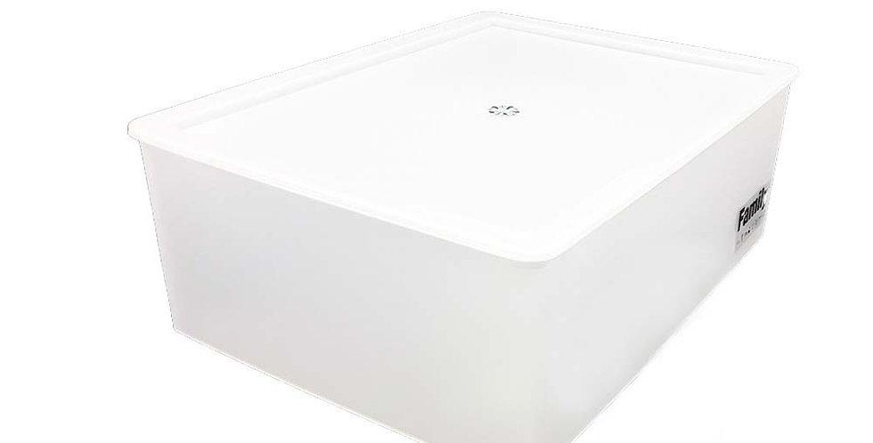 Organizador Con Tapa  31.5x24x11.5 cm