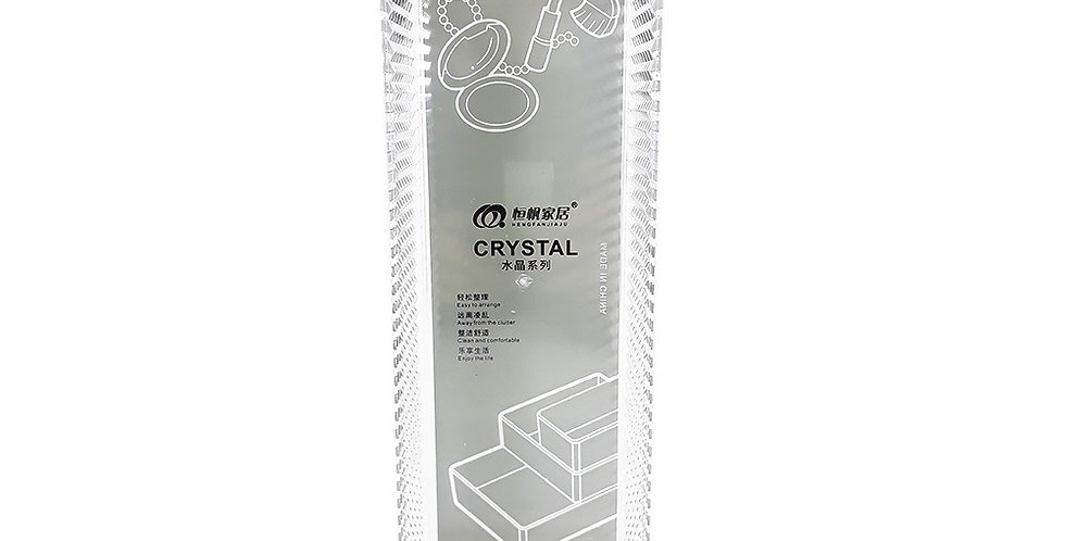 Organizador linea crystal