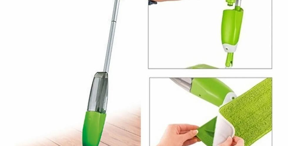 Mopa spray rociador automatico gira 360 grados