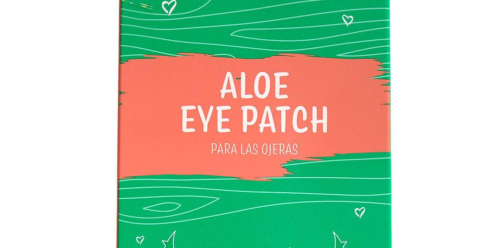 Simple&Beauty Aloe Eye Patch - 3 x 6ml