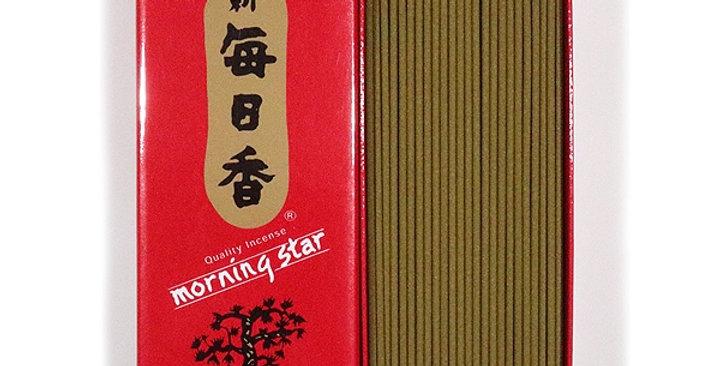 MORNING STAR SANDALO X 200 VARILLAS