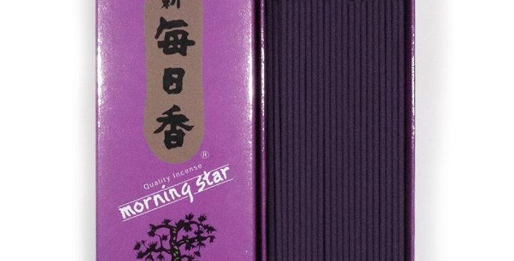 MORNING STAR MUSK X 200 VARILLAS