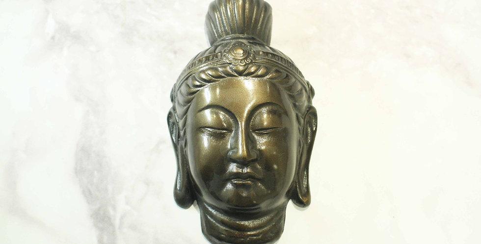 Mascara para colgar de Buda