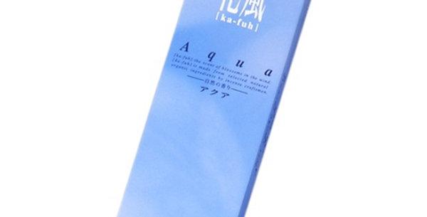 KAFUH AQUA X 120 VARILLAS