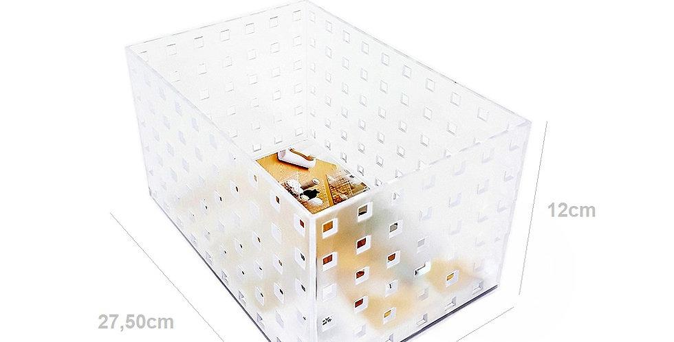 Organizador con cuadritos apilables Size XL ALTO