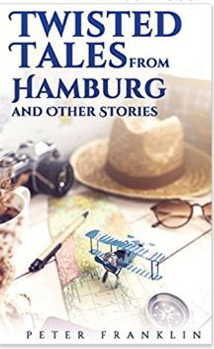 Twisted Tales From Hamburg