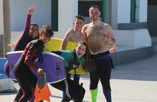 Klak Bodyboard 2016