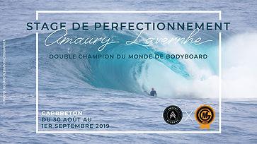 AmauryAcademy Francia 2019