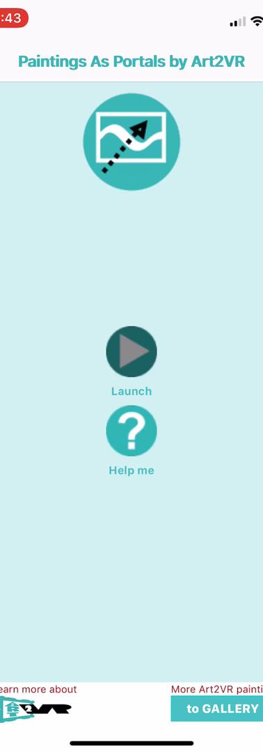 Simple app controls