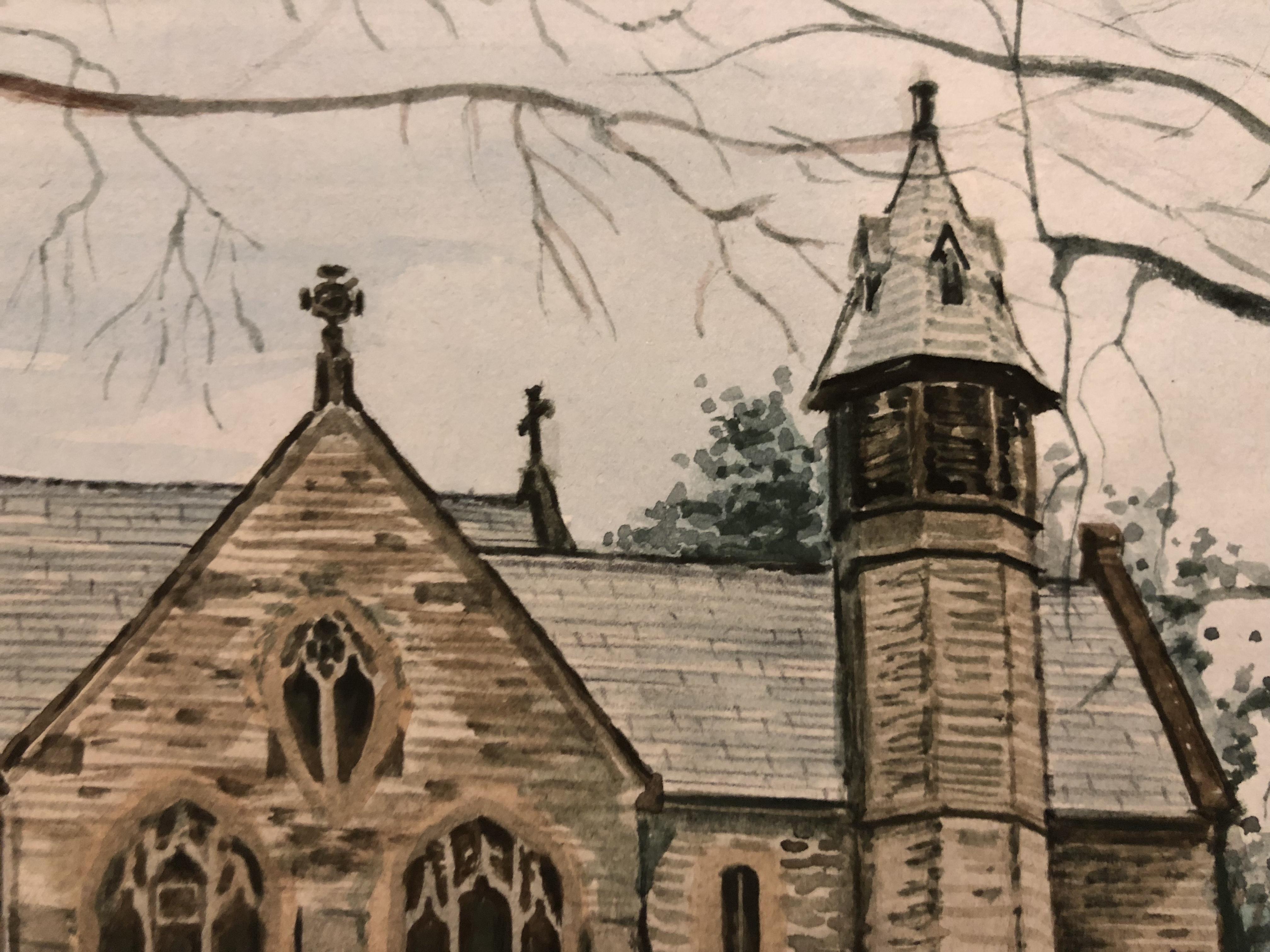 Christ Church, Heaton