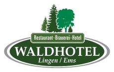 Logo Waldhotel Lingen