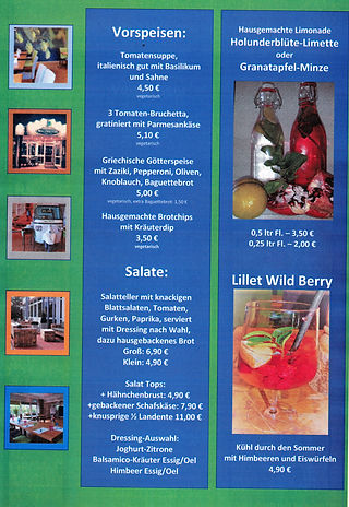 Speisenkarte Waldhotel  05 2020 20707202