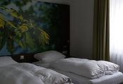 Komfortzimmer Waldhotel Lingen