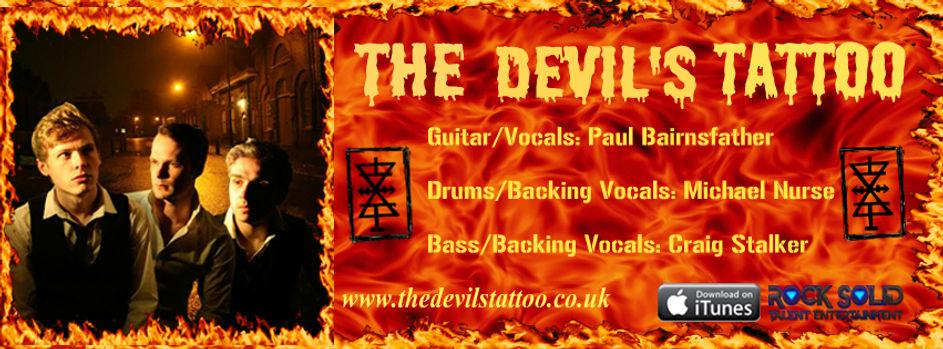 the devils tattoo
