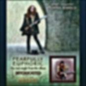 Sophia Radisch Fearfully Euphoric Rock Solid Talent Entertainment