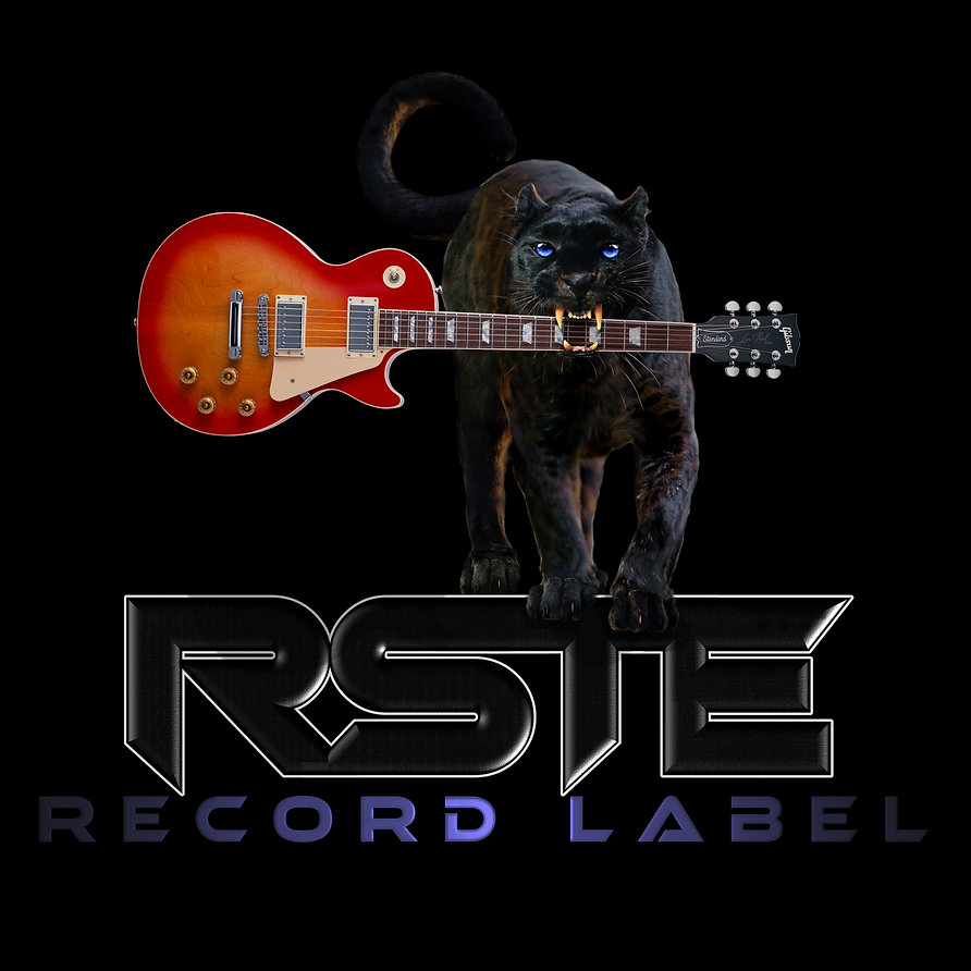 NEW RSTE PANTHER WITH FONT ON BLACK JPG