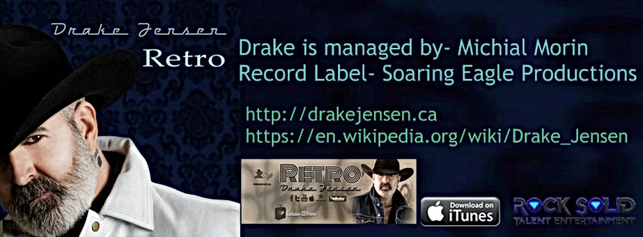 Drake Jensen