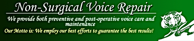 vocal science