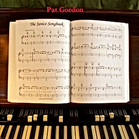 Pat Gordon The Janice Songbook