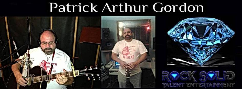Patrick Gordon The Janice Songbook