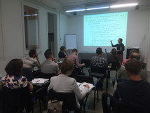 LEED for Homes training