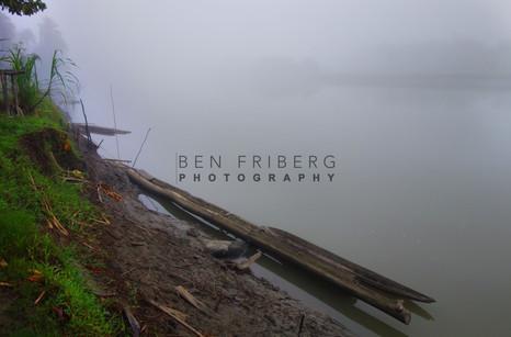 Sepik River | Papua New Guinea