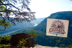 Signal Point overlook & Chattajack