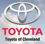 Toyota sponsors Chattajack