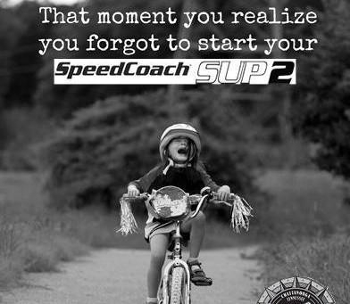 Speedcoach