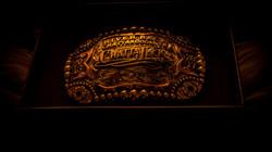 2013-2017 Chattajack Belt Buckle