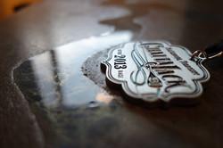 2013 Chattajack medal