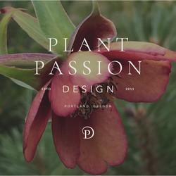 Plant Passion Design