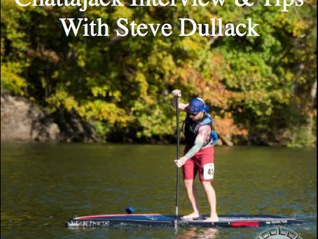 Chattajack Interview & Tips With Steve Dullack