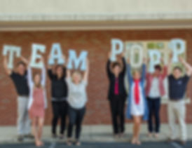 Team Popp Dental provides orthodontic and pediatric dentistry in Chattanooga TN