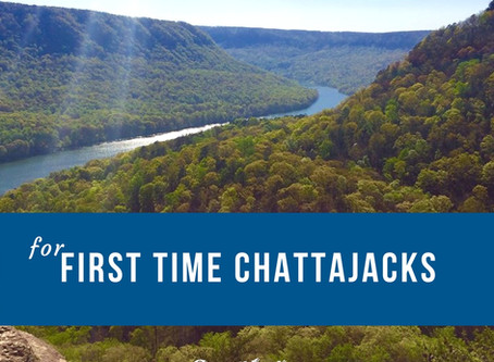 First Time Chattajacks