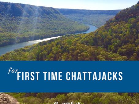 First Time Chattajacks