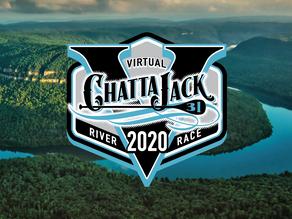 Virtual CJ 2020 medal