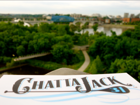 Chattajack Stickers