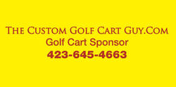 The Custom Golf Cart Guy