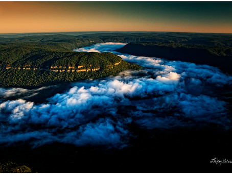 TN River Gorge in 1 Photo…