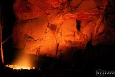 Campfire | Sequatchie Valley, TN