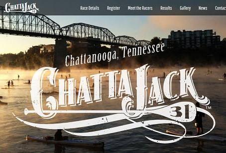 New Chattajack Website