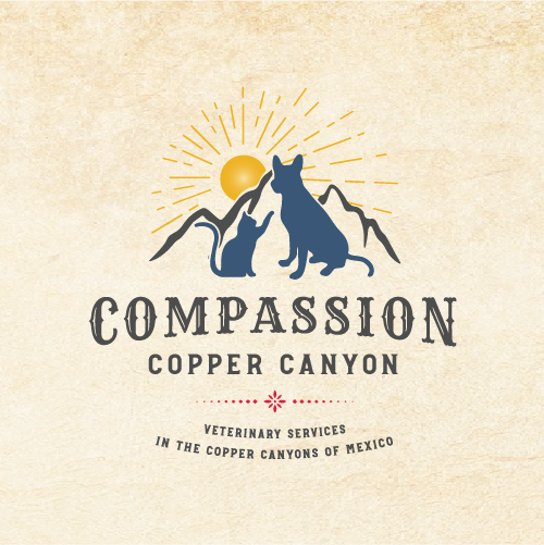 Compassion Copper Canyon